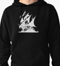 A Pirate's Life... Pullover Hoodie