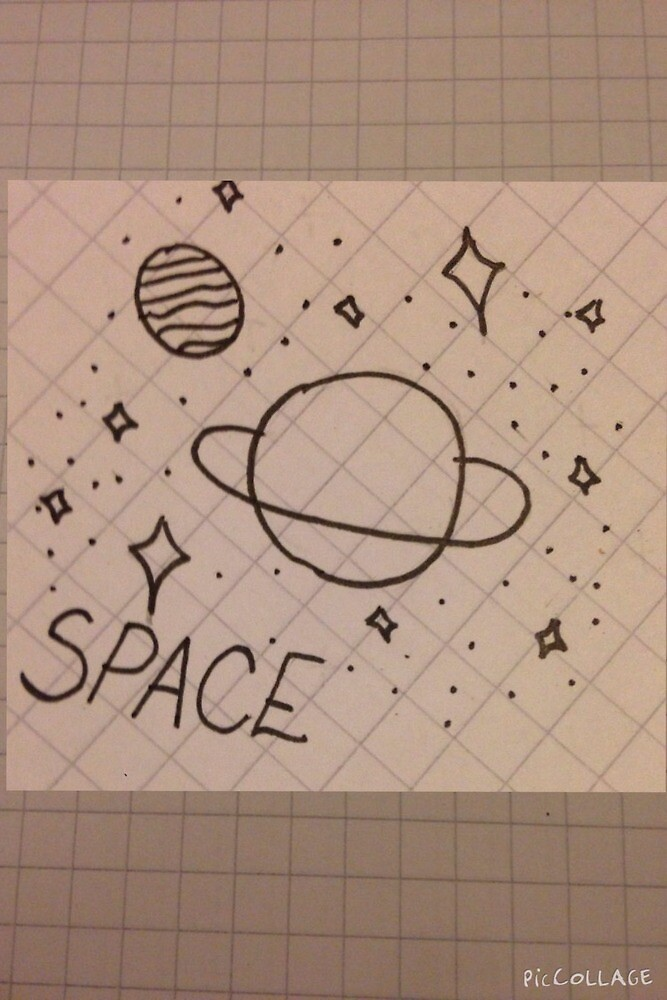Space tumblr by Emotoextremo