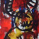 Devil Dog by Jonathan baez