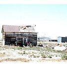 Abandoned by Vendla