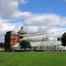 People's Palace & Winter Gardens by RSMphotography