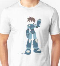 Mega Man (Legendary Mode) Unisex T-Shirt