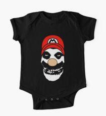 Misfit Mario Kids Clothes