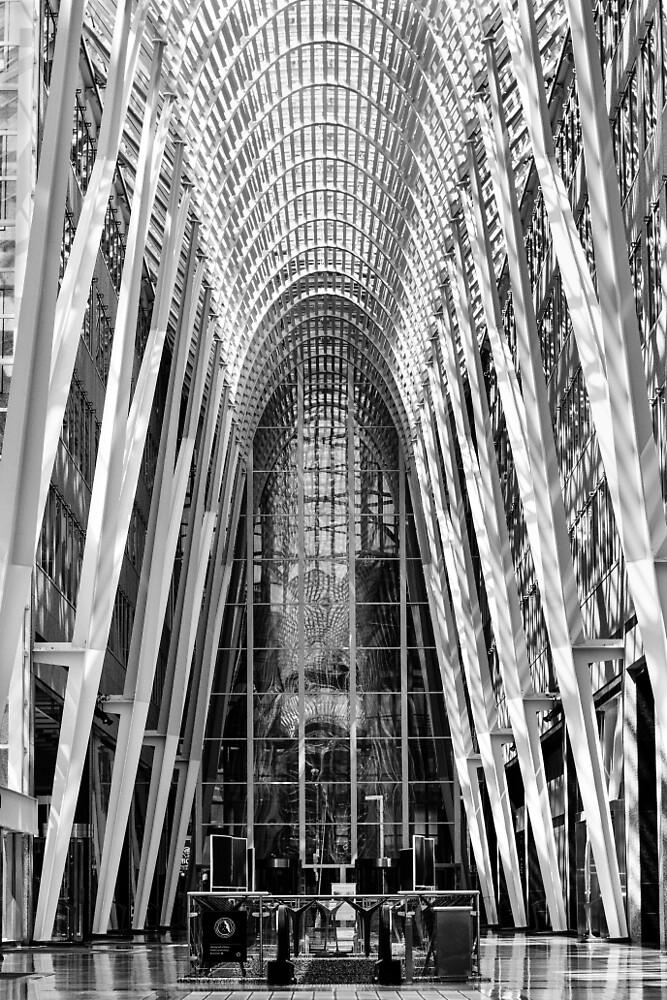 Brookfield Place, Toronto, Ontario by carlrittenhouse