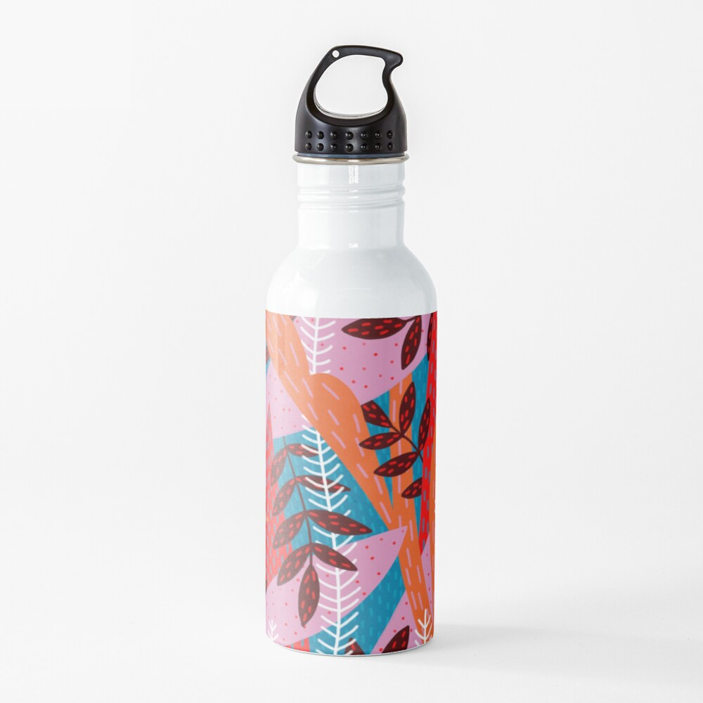 Magical Forest Water Bottle