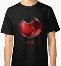 Soul of the Warrior -black Classic T-Shirt