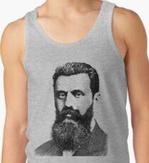 Theodor Herzl Tank Top