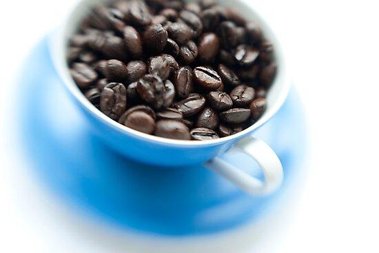 wake-up cup by Priska Wettstein