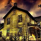 Trick or Treaters Welcome!!! by Grinch/R. Pross