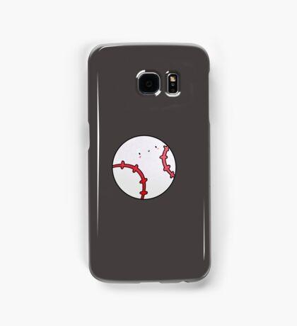 Baseball Cutie Samsung Galaxy Case/Skin