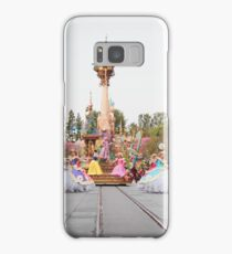 princess unit Samsung Galaxy Case/Skin