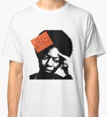 NIna Simone Classic T-Shirt