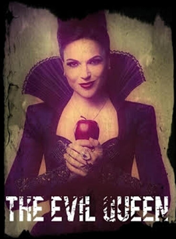 The Evil Queen by Sarah720