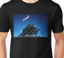 Iwo Jima 2 Unisex T-Shirt
