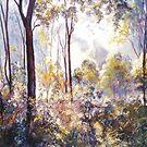Morning Light  by Lynda Robinson