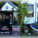 Christmas at the Pub by Charmiene Maxwell-Batten