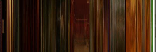 Moviebarcode: Irréversible (2002) by moviebarcode