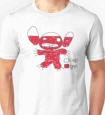 Good vs Bad Unisex T-Shirt