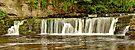 Richmond Falls by Mat Robinson