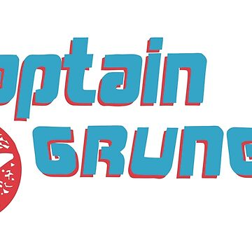 Captain Grunge MUSIC de RestlessSoul