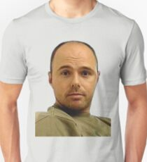 Local Boy Karl Pilkington T-Shirt