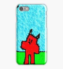 """""""Stuck on the Ground"""" by Richard F. Yates iPhone Case/Skin"""