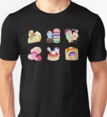 Ponies x Sweets Unisex T-Shirt