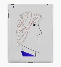 Eight iPad Case/Skin