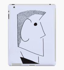 Nine iPad Case/Skin
