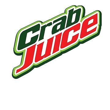 Crab Juice by westonoconnor