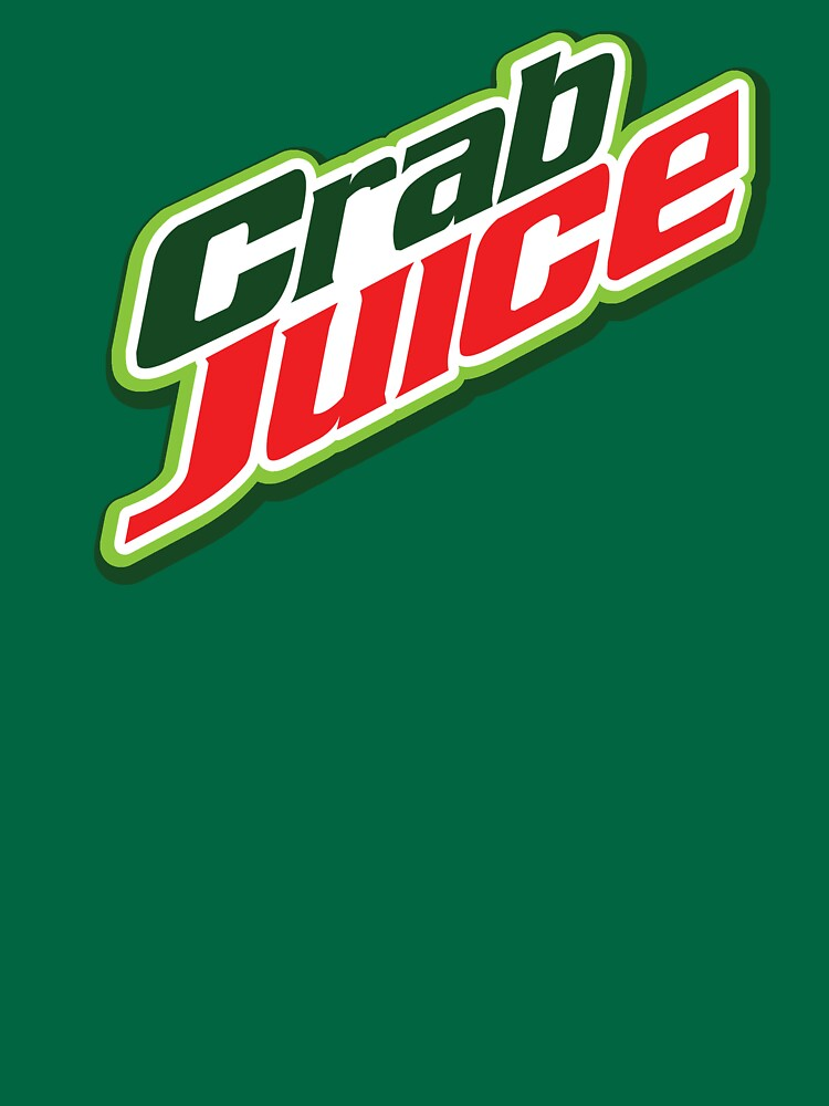 Crab Juice by westonoconnor