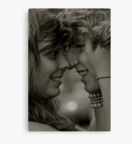 Views: 1896 ★★★ .Romeo and Juliet . by Andrzej Goszcz. Tribute to Love.  INTERNATIONAL SHOWCASE**** Featured....in....DUTCH SHOWCASE ONE HIGH QUALITY SHOT -  PHOTOGRAPHY AND ART WORK. ! Canvas Print