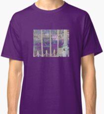 Bellevue Heart Lock Classic T-Shirt