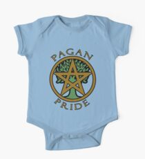 Pagan Pride! One Piece - Short Sleeve