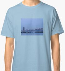Pier 25 Hudson River Classic T-Shirt