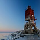 Deep Freeze by BacktrailPhoto