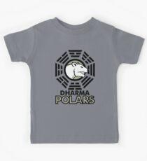 DHARMA Polars Kids Tee