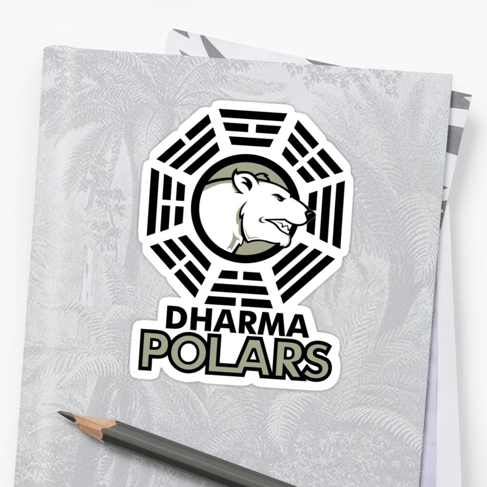 DHARMA Polars by jcthomason