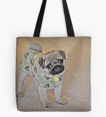 Do You Like My New Coat? Tote Bag