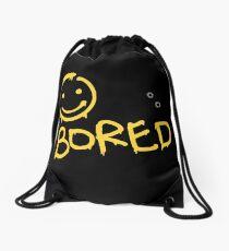 Sherlock - BORED Drawstring Bag