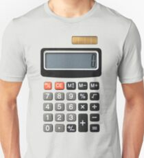 Calculate This T-Shirt