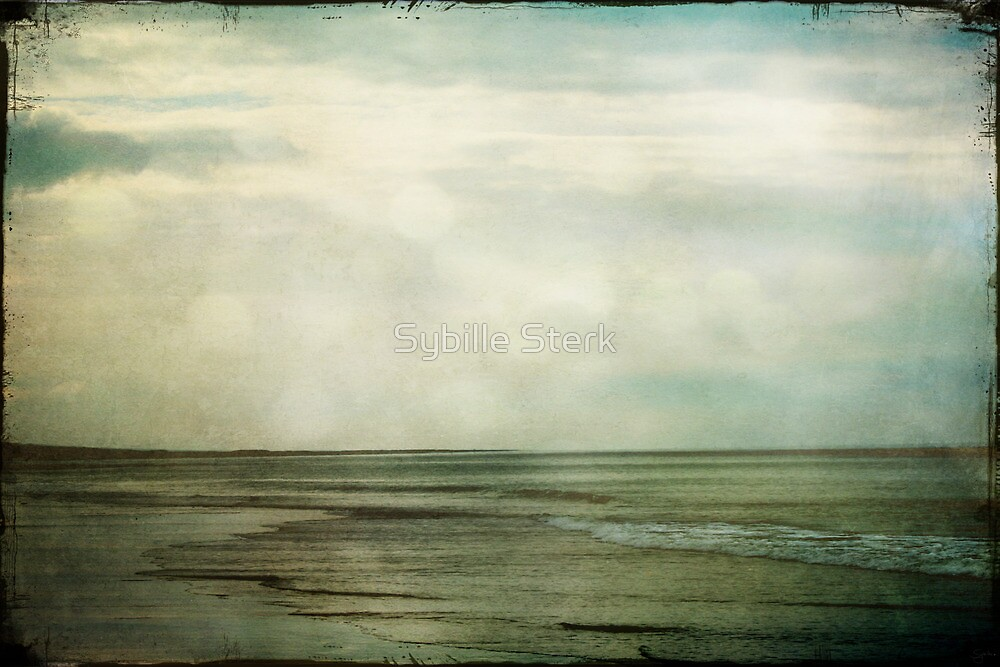 Love of the Sea III by Sybille Sterk