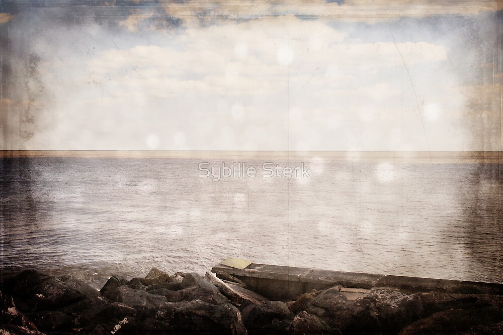 Love of the Sea XI by Sybille Sterk