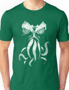 Cthulhu wakes T-Shirt
