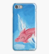 Stratosphere Flight iPhone Case/Skin