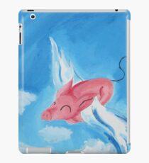 Stratosphere Flight iPad Case/Skin