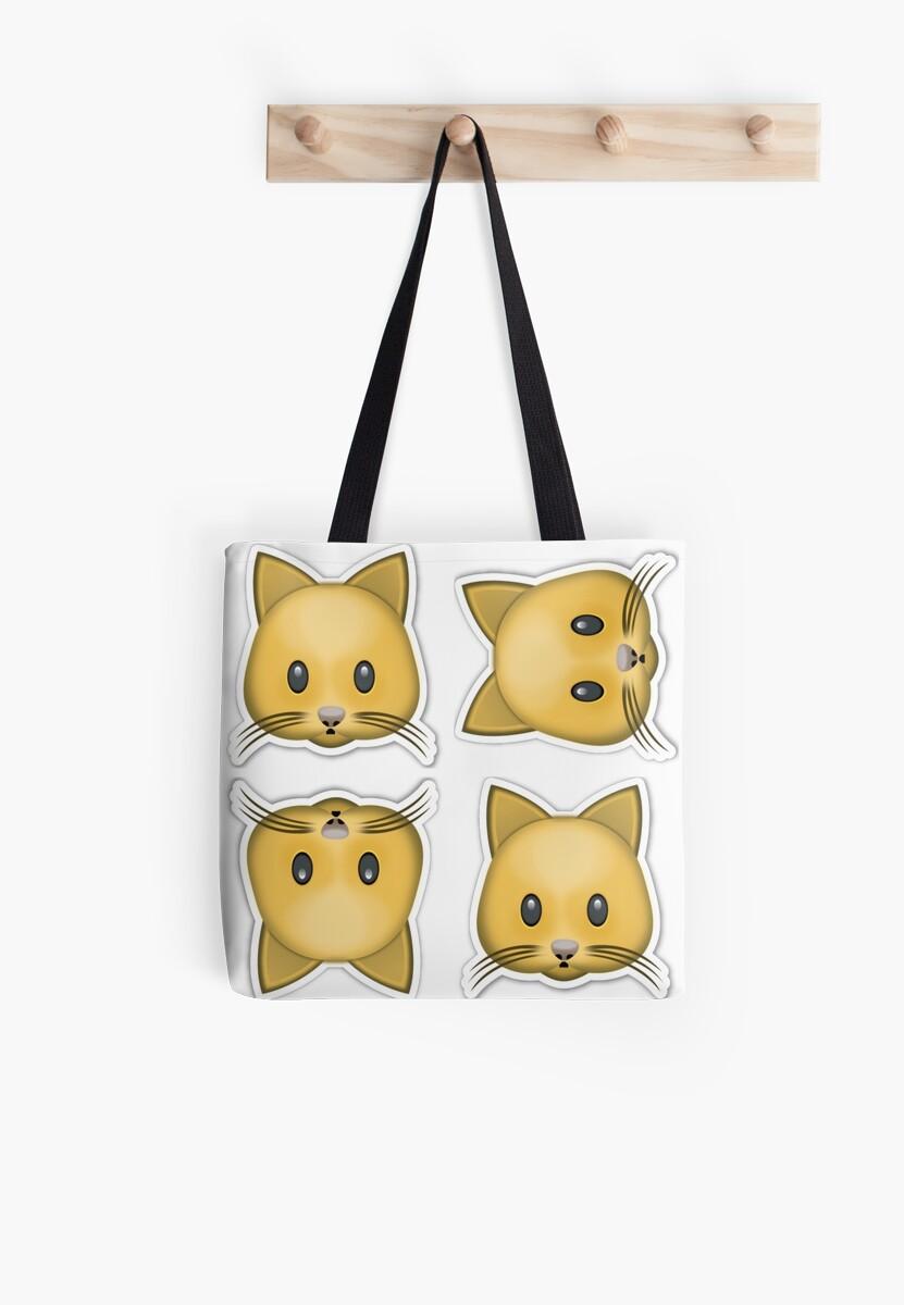 Kitty Cat Emoji  by KittyCat2015