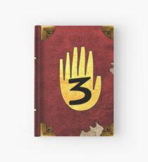 journal 3 Hardcover Journal
