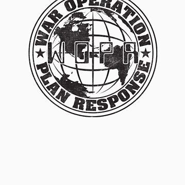 WOPR: War Operation Plan Response by gaseousclay