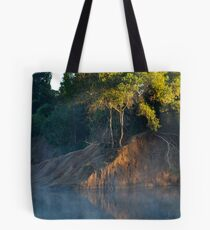 Whispers on Water Tote Bag